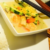 Phuket Green Curry